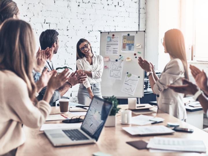 Comunicar y conversar, una necesidad en las empresas